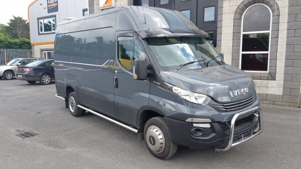 2020 Iveco Daily 35C15 Service Van