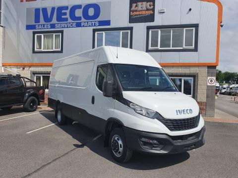 2020 Iveco Daily LWB 35C16 Van