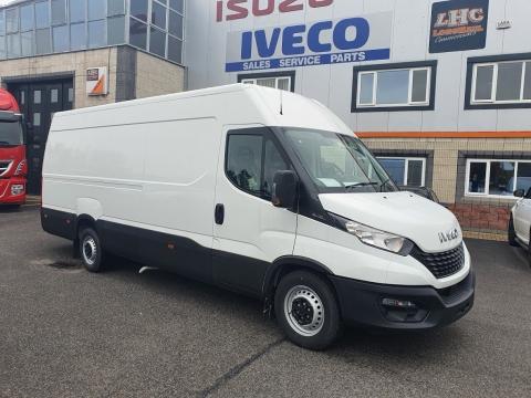 Iveco Daily 35S14 LWB Van